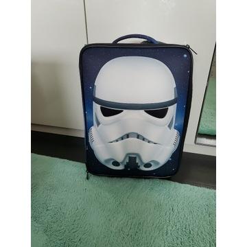 Nowa walizka samsonite star wars 52cm