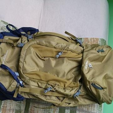 Plecak Deuter air contact PRO 60+15