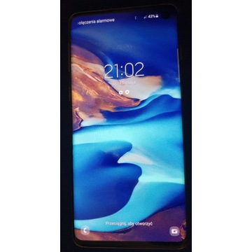 Samsung Galaxy S10 G973F/DS 128GB/8GB Prism White