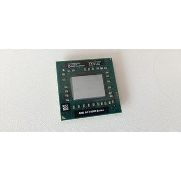 Procesor AMD A6-4400M