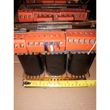 Transformator 400 VA 50/60 Hz
