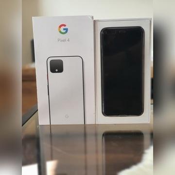 Google Pixel 4 64GB - Biały