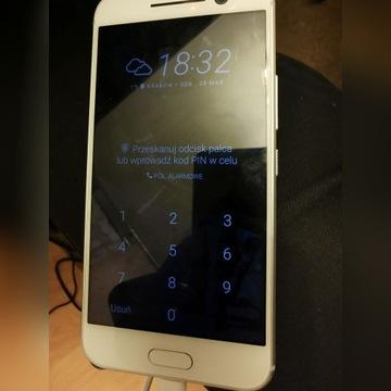 HTC 10 biały