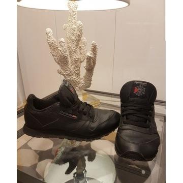Reebook classic leather damski 38