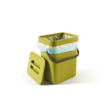 Pojemnik GINO kuchenny zawieszany na mokre odpady