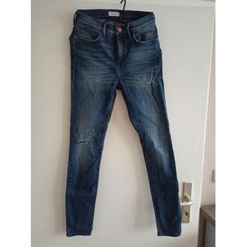 Spodnie jeansy damskie Wrangler r. 36