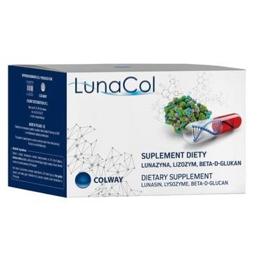 LunaCol colway  60 kaps