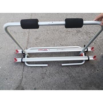 Bagażnik rowerowy FIAMMA Carry-Bike
