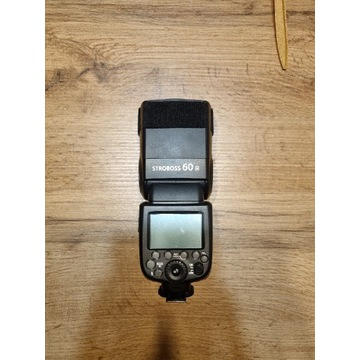 QUADRALITE STROBOS 60N (Nikon)