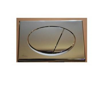 Przycisk spłukujący do WC Alcaplast chrom