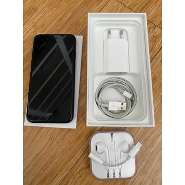 iPhone 7, Black, 128GB