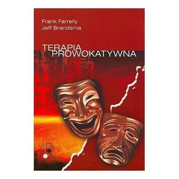Terapia Prowokatywna Farrelly nowa książka GRATIS!