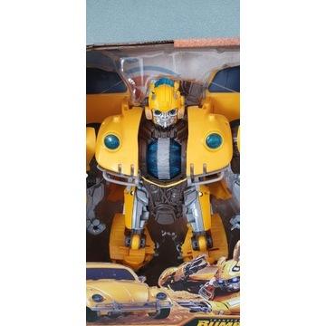 Bumblebee figurka akcji.  Hasbro. Wysyłka gratis!