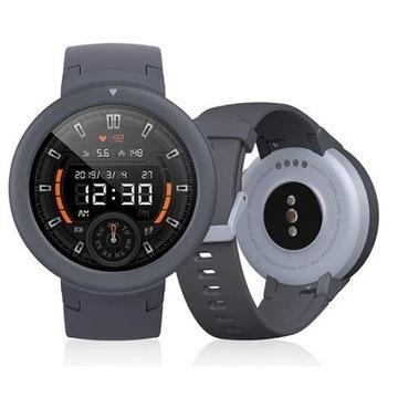 Smartwatch Xiaomi Amazfit Verge Lite - szary A1818