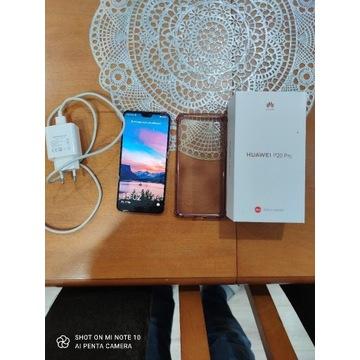Huawei p 20 pro stan idealny