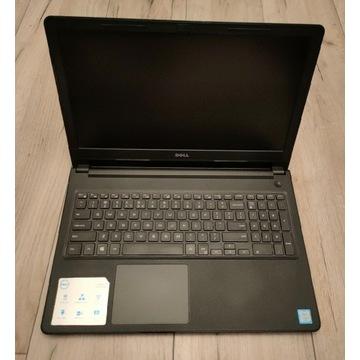 DELL Vostro 15 i5-7200U 4GB/1000GB HDD Win10 PRO