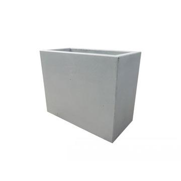 Donica betonowa 100x50x80h (beton architektoniczny