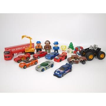 Zabawki Autka Figurki Samochody Hot Wheels