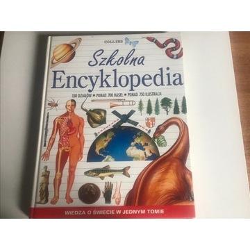 Collins - szkolna encyklopedia