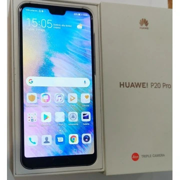 Huawei P20 Pro 6/128 GB CLT-L29