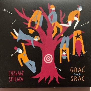 Czesław Śpiewa - Grać nie Srać 2CD
