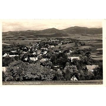Stara Bystrzyca, (Altweistritz)