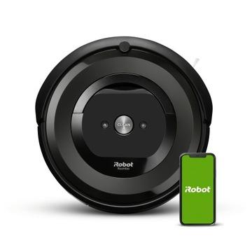 Odkurzacz iRobot Roomba E5