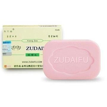 Mydło ZUDAIFU na łuszczycę grzybice (yiganerjing