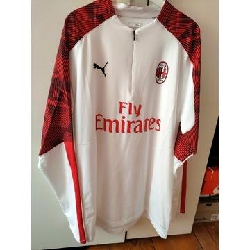 Koszulka treningowa AC Milan