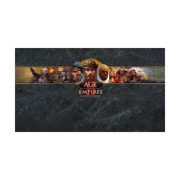 Age of Empires II Definitive Edition +Bonusy.