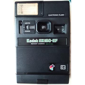 Aparat Fotograficzny Kodak Eastman, EK160-EF, USA