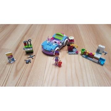 LEGO 41091 Friends - Kabriolet Mii