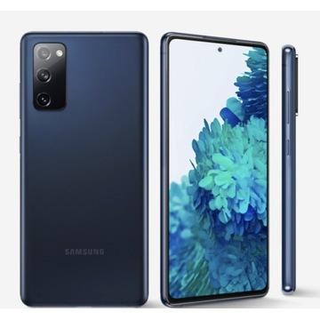 Samsung Galaxy S20 FE 5G nowy z sieci PLAY faktura