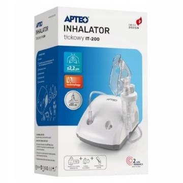 Inhalator tłokowy IT-200 Apteo Care