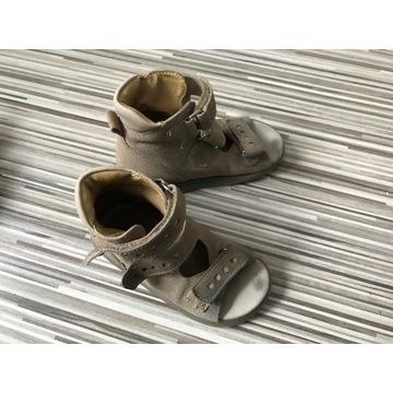 Memo -buty profilaktyczne rozmiar 25