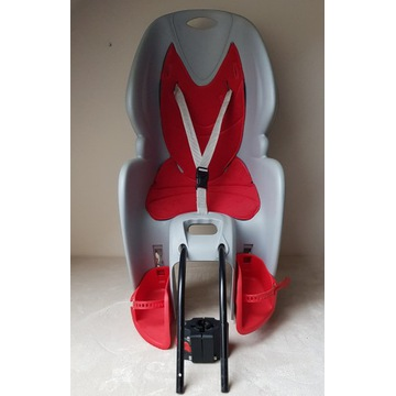 Fotelik na rower BIKE GP do 22kg