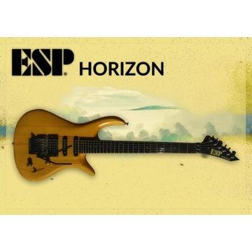 Gitara elektryczna ESP Horizon