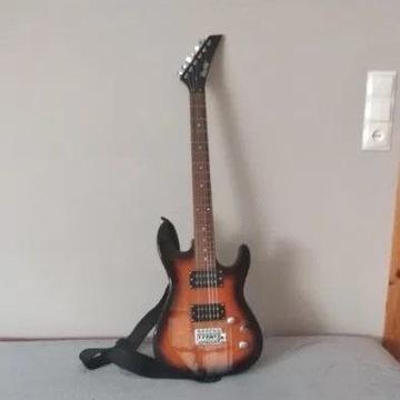 Gitara elektryczna Skyway Premium Edition