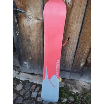 Deska Snowboardowa ROSSIGNOL PROWLER 164