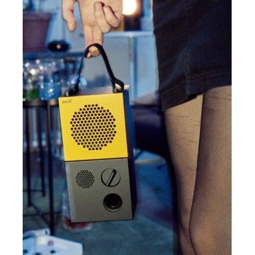 Głośnik Bluetooth Frekvens <IKEA>