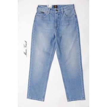 Jeansy Lee Carol 90S Jeans Vintage