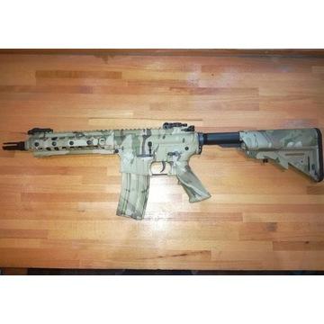 Replika Karabinka Specna Arms SA-B11 Multicam