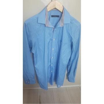 Franco Feruzzi Leger koszula męska rozm 39 180cm S