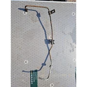 Rurka wtryskowa Trafic Master Movano II 2.5