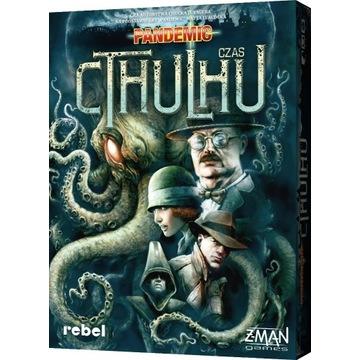 Pandemic czas Cthulhu - ideał