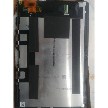 Huawei M3 Lite BAH-L09 LCD ok, zbita szybka
