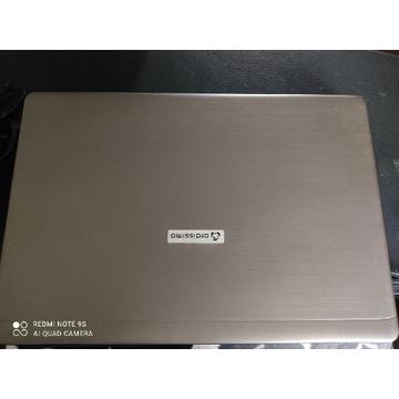 Laptop Medion nie działa klawiatura licytacja.