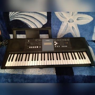 Keyboard Yamaha E333