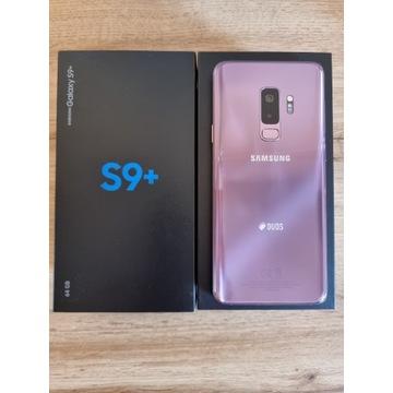 Samsung Galaxy S9+ 64GB SM-G965F/DS Lilac Purple