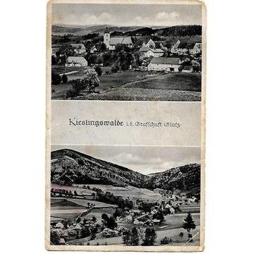 Idzików, (Kieslingswalde)